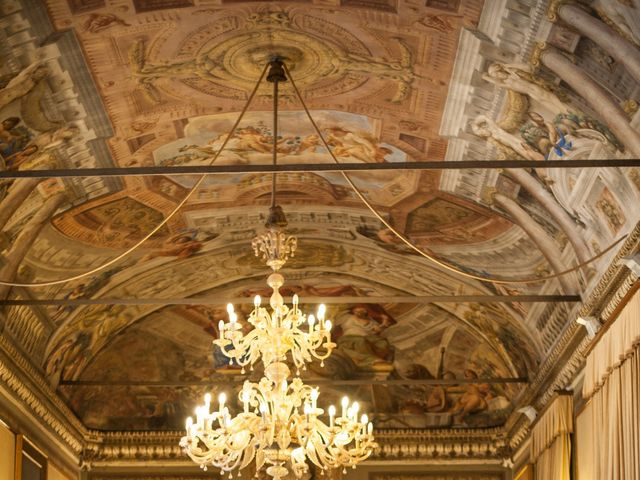 Il matrimonio di Matteo e Chiara a Bologna, Bologna 46