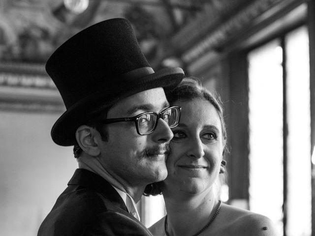 Il matrimonio di Matteo e Chiara a Bologna, Bologna 49