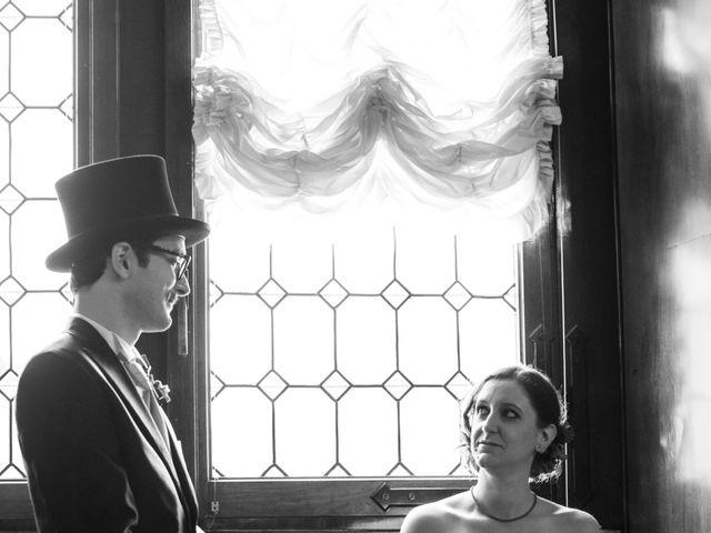 Il matrimonio di Matteo e Chiara a Bologna, Bologna 50