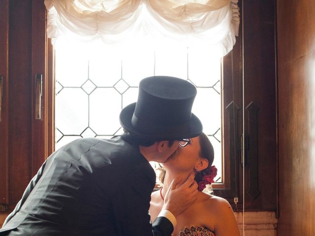 Il matrimonio di Matteo e Chiara a Bologna, Bologna 51