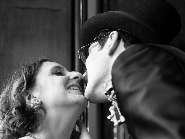 Il matrimonio di Matteo e Chiara a Bologna, Bologna 52