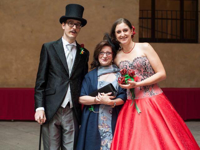 Il matrimonio di Matteo e Chiara a Bologna, Bologna 59