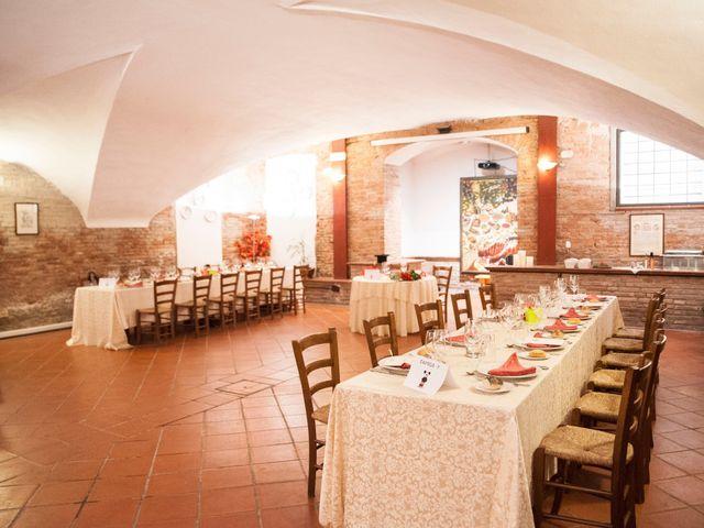 Il matrimonio di Matteo e Chiara a Bologna, Bologna 71