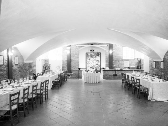 Il matrimonio di Matteo e Chiara a Bologna, Bologna 72