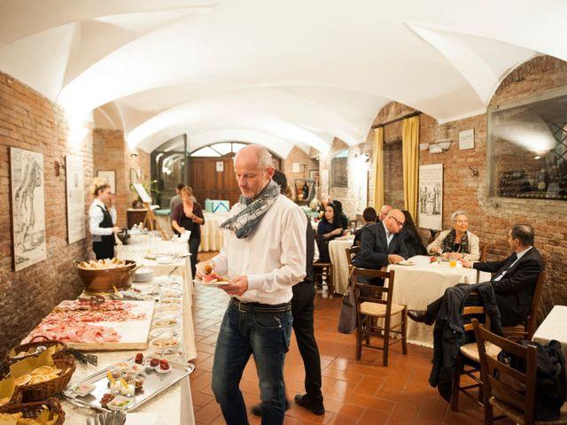 Il matrimonio di Matteo e Chiara a Bologna, Bologna 73