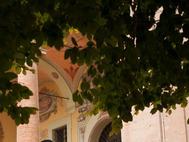 Il matrimonio di Matteo e Chiara a Bologna, Bologna 84