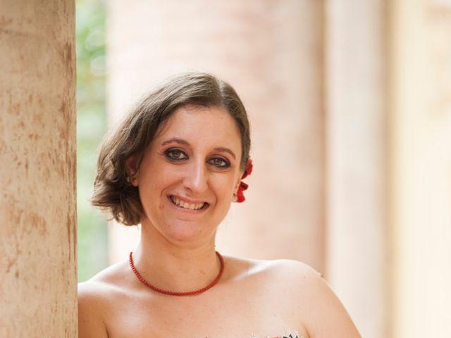 Il matrimonio di Matteo e Chiara a Bologna, Bologna 89