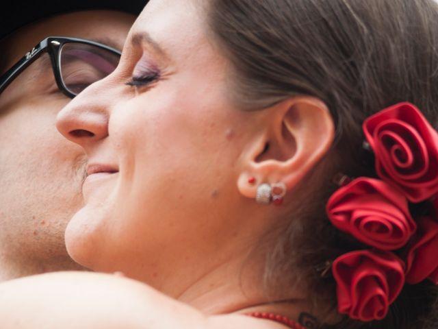 Il matrimonio di Matteo e Chiara a Bologna, Bologna 98