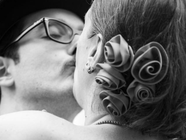 Il matrimonio di Matteo e Chiara a Bologna, Bologna 99