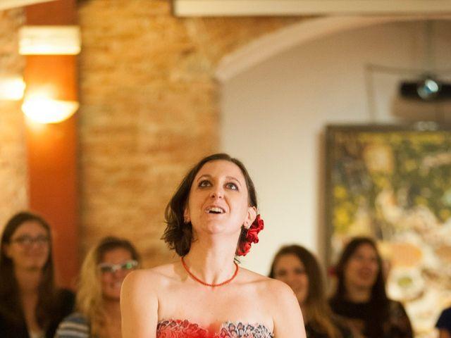 Il matrimonio di Matteo e Chiara a Bologna, Bologna 120