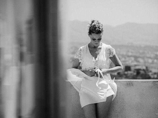 Il matrimonio di Linda e Maurizio  a Reggio di Calabria, Reggio Calabria 10