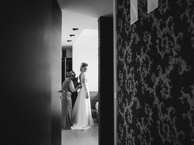 Il matrimonio di Linda e Maurizio  a Reggio di Calabria, Reggio Calabria 15