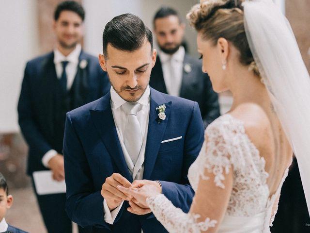 Il matrimonio di Linda e Maurizio  a Reggio di Calabria, Reggio Calabria 23