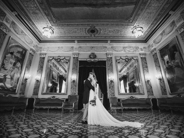 Il matrimonio di Linda e Maurizio  a Reggio di Calabria, Reggio Calabria 28