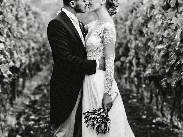 Il matrimonio di Linda e Maurizio  a Reggio di Calabria, Reggio Calabria 31