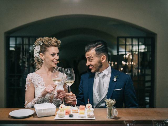 Il matrimonio di Linda e Maurizio  a Reggio di Calabria, Reggio Calabria 32