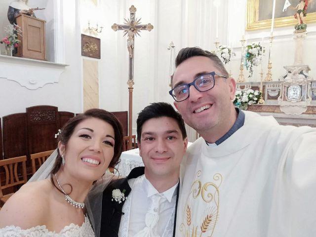Il matrimonio di Giovanni  e Nunzia  a Nocera Superiore, Salerno 1