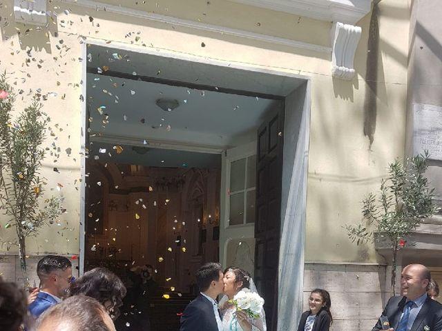 Il matrimonio di Giovanni  e Nunzia  a Nocera Superiore, Salerno 3