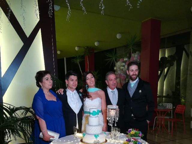 Il matrimonio di Giovanni  e Nunzia  a Nocera Superiore, Salerno 5