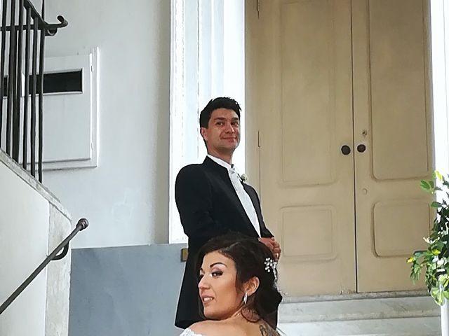 Il matrimonio di Giovanni  e Nunzia  a Nocera Superiore, Salerno 7
