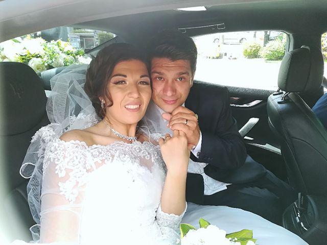 Il matrimonio di Giovanni  e Nunzia  a Nocera Superiore, Salerno 8