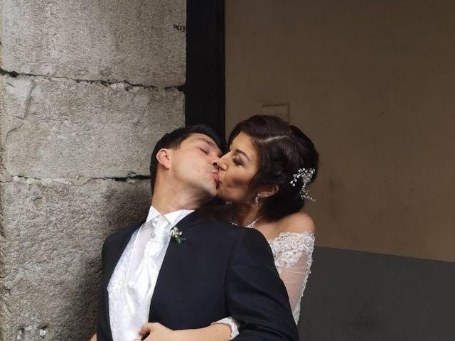 Il matrimonio di Giovanni  e Nunzia  a Nocera Superiore, Salerno 9