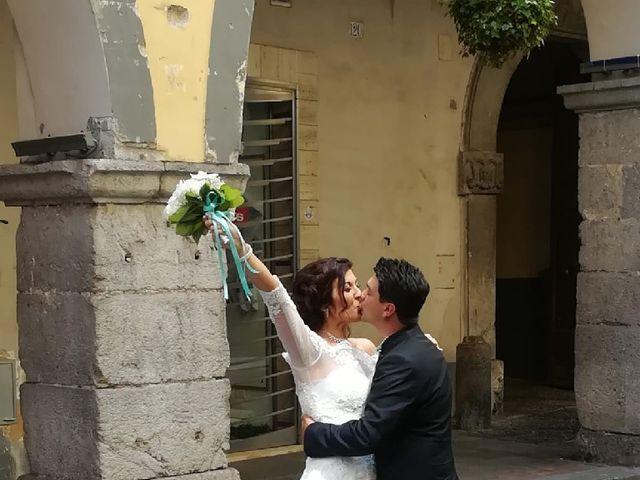Il matrimonio di Giovanni  e Nunzia  a Nocera Superiore, Salerno 10