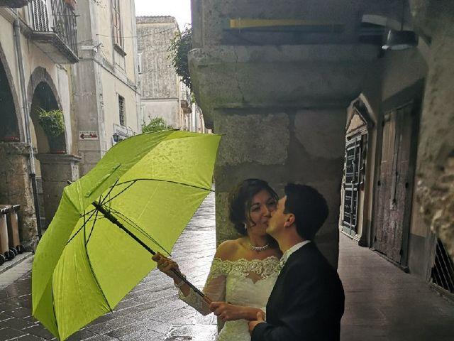 Il matrimonio di Giovanni  e Nunzia  a Nocera Superiore, Salerno 12