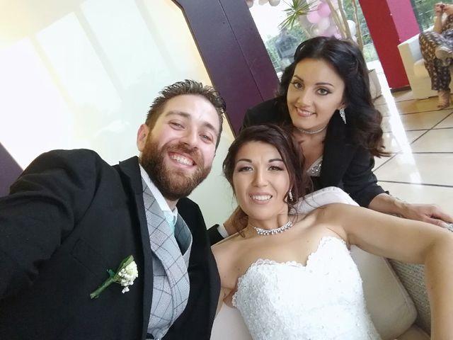 Il matrimonio di Giovanni  e Nunzia  a Nocera Superiore, Salerno 13
