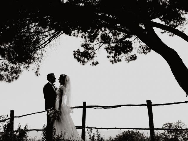 Il matrimonio di Gabriele e Ilaria a Barberino Val d'Elsa, Firenze 22