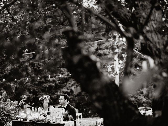 Il matrimonio di Gabriele e Ilaria a Barberino Val d'Elsa, Firenze 27