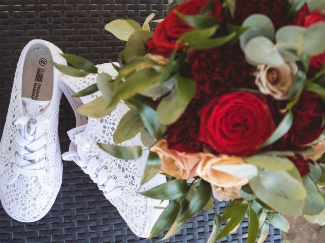Il matrimonio di Marco e Valentina a Livorno, Livorno 12