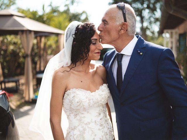 Il matrimonio di Marco e Valentina a Livorno, Livorno 19