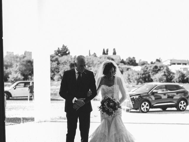 Il matrimonio di Marco e Valentina a Livorno, Livorno 20