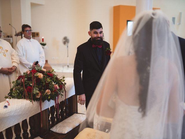 Il matrimonio di Marco e Valentina a Livorno, Livorno 21