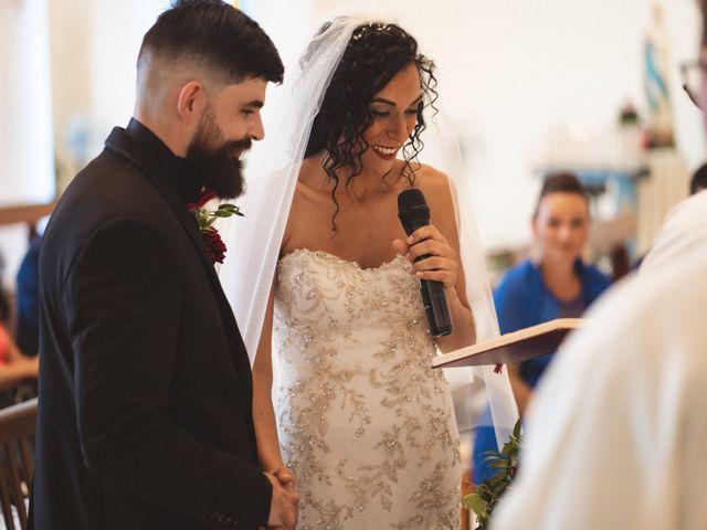 Il matrimonio di Marco e Valentina a Livorno, Livorno 22