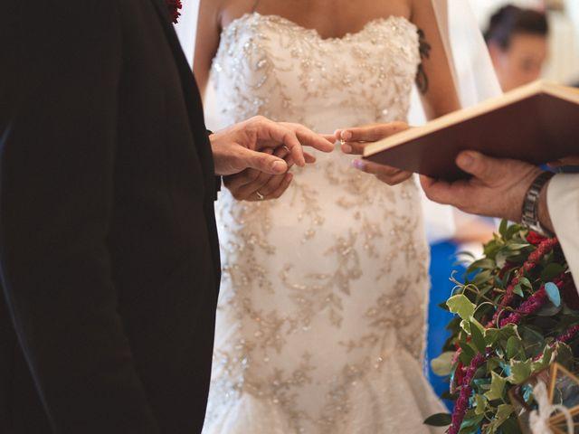 Il matrimonio di Marco e Valentina a Livorno, Livorno 23
