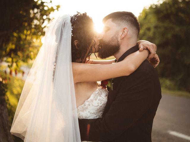 Il matrimonio di Marco e Valentina a Livorno, Livorno 36