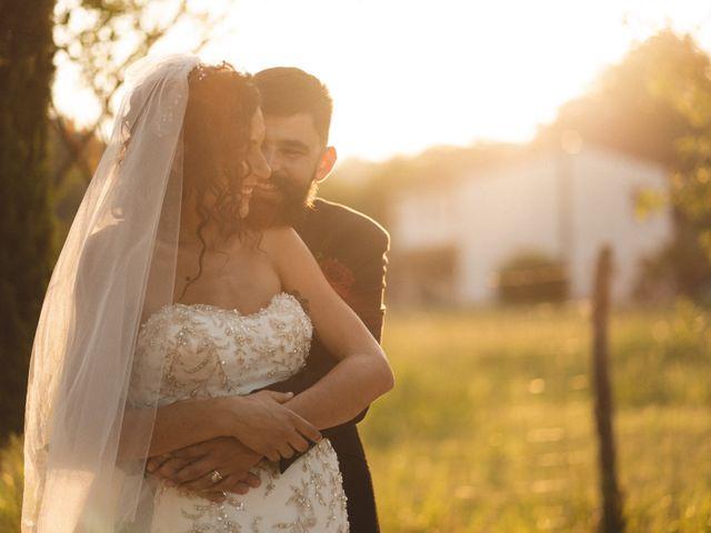 Il matrimonio di Marco e Valentina a Livorno, Livorno 37