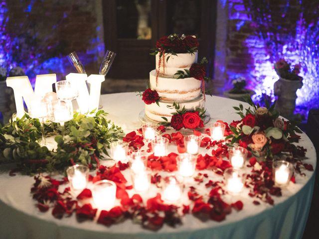 Il matrimonio di Marco e Valentina a Livorno, Livorno 42