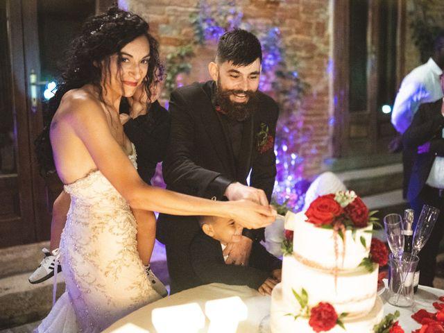 Il matrimonio di Marco e Valentina a Livorno, Livorno 43