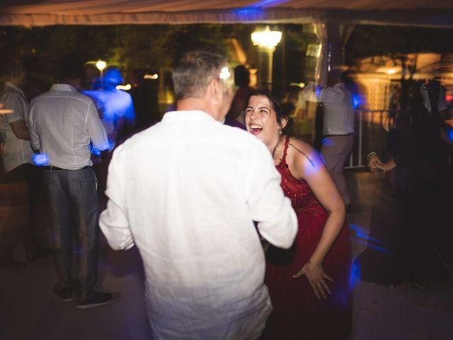 Il matrimonio di Marco e Valentina a Livorno, Livorno 50