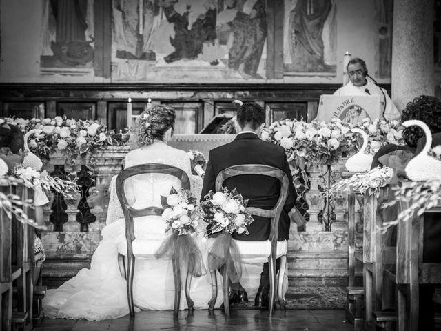 Il matrimonio di Pablo e Tania a Assago, Milano 2