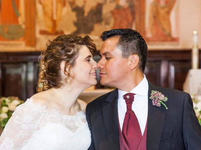 Il matrimonio di Pablo e Tania a Assago, Milano 5
