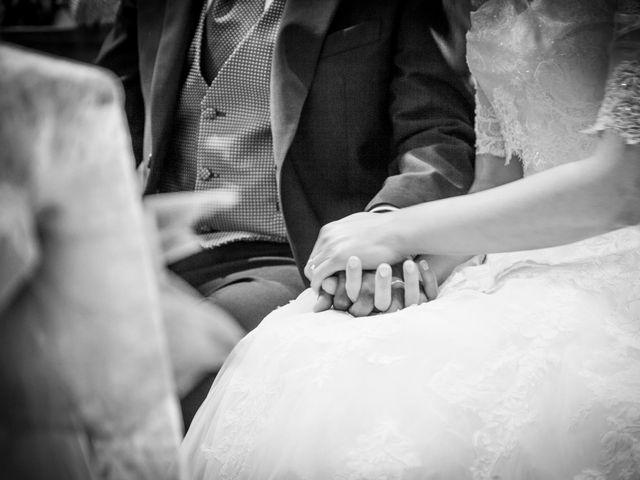 Il matrimonio di Pablo e Tania a Assago, Milano 6