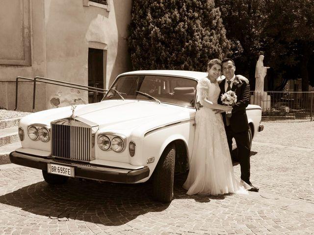 Il matrimonio di Pablo e Tania a Assago, Milano 8