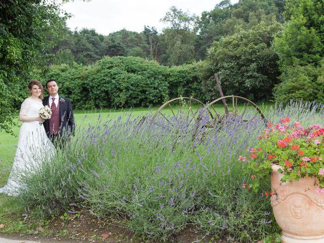 Il matrimonio di Pablo e Tania a Assago, Milano 13