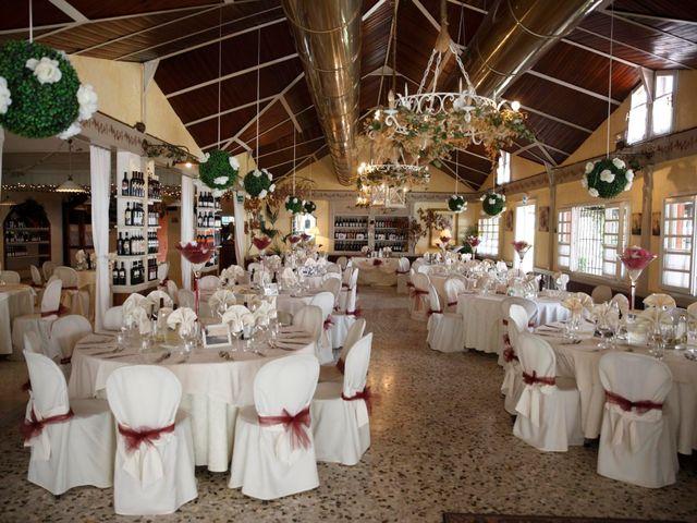 Il matrimonio di Pablo e Tania a Assago, Milano 16