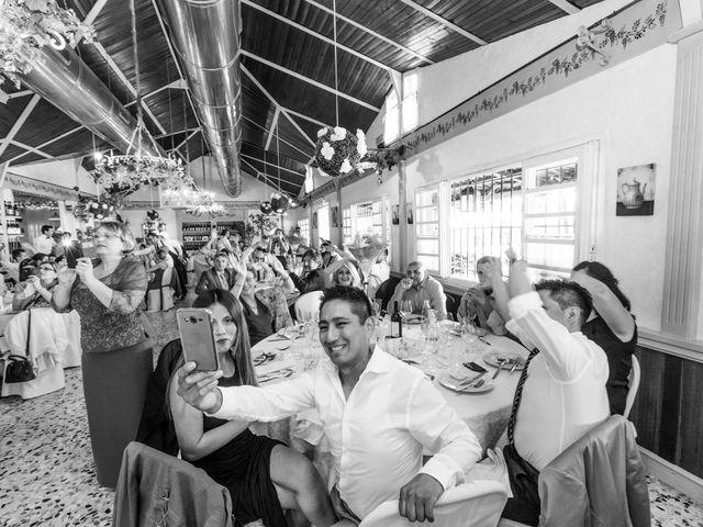 Il matrimonio di Pablo e Tania a Assago, Milano 21