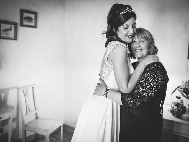 Il matrimonio di Marco e Nicoletta a Crema, Cremona 5